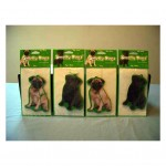 Smelly Dogs Pug Air Freshener