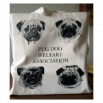 PDWRA Supporter Shopping Bag