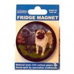 Natural Slate Fridge Magnet